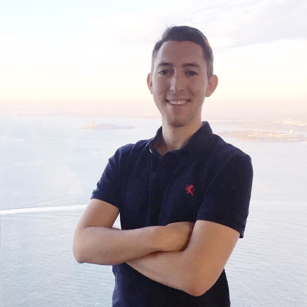 Tyler Silver, senior trader at Apex Capital