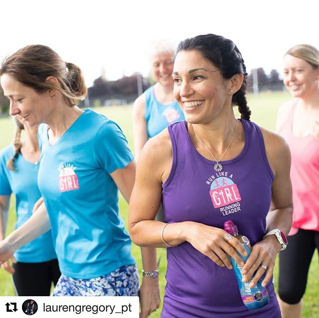 #Repost @laurengregory_pt with @get_repost ・・・ It's an absolute honour to have been selected as 1 of 50 on the @lucozadesport @the.independent Movers List .. 'people to have inspired a revolution amongst their community' ... say whaaaat??! My head has been in a spin ever since I found out (I've been sworn to secrecy for months!! 🤐) and if I'm honest it's all a bit trippy but it's everything that @runlikeagirl_leamington and everyone behind it deserves.  Whilst the Movers List recognises individuals, RLAG is 100% a team effort! Our members and voluntary running leaders who support and celebrate each other's successes are what makes it the very special community that it is 💜  All the info can be found on the Lucozade Sport and The Independent websites and social media channels.  #moverslist #lucozadesport #runningcommunity #runlikeagirl #womensrunning #womensrunningcommunity #runtogether