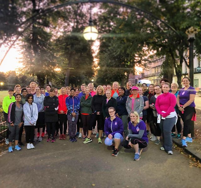 Meet our new Autumn Run30 ladies.. all of them getting active and bettering themselves. Welcome to the RLAG family ladies! 💜  Places are still available for our new course so if you've been thinking about learning to run then just go for it! We'll welcome you with open arms and give you all of the support you need. Link in bio  #runlikeagirl #womensrunningcommunity #run30 #beginnersrunning #getactive #couchto5k #c25k #leamingtonspa #whatsonleamington