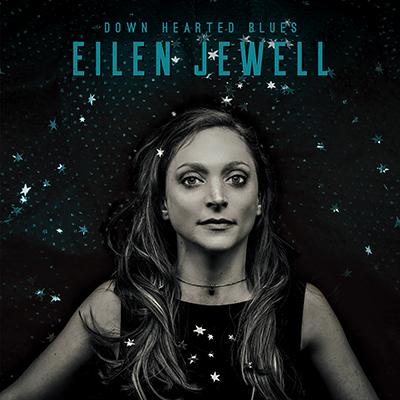 SIG CD 2089 Eilen Jewell - Down Hearted Blues 400x400.jpg
