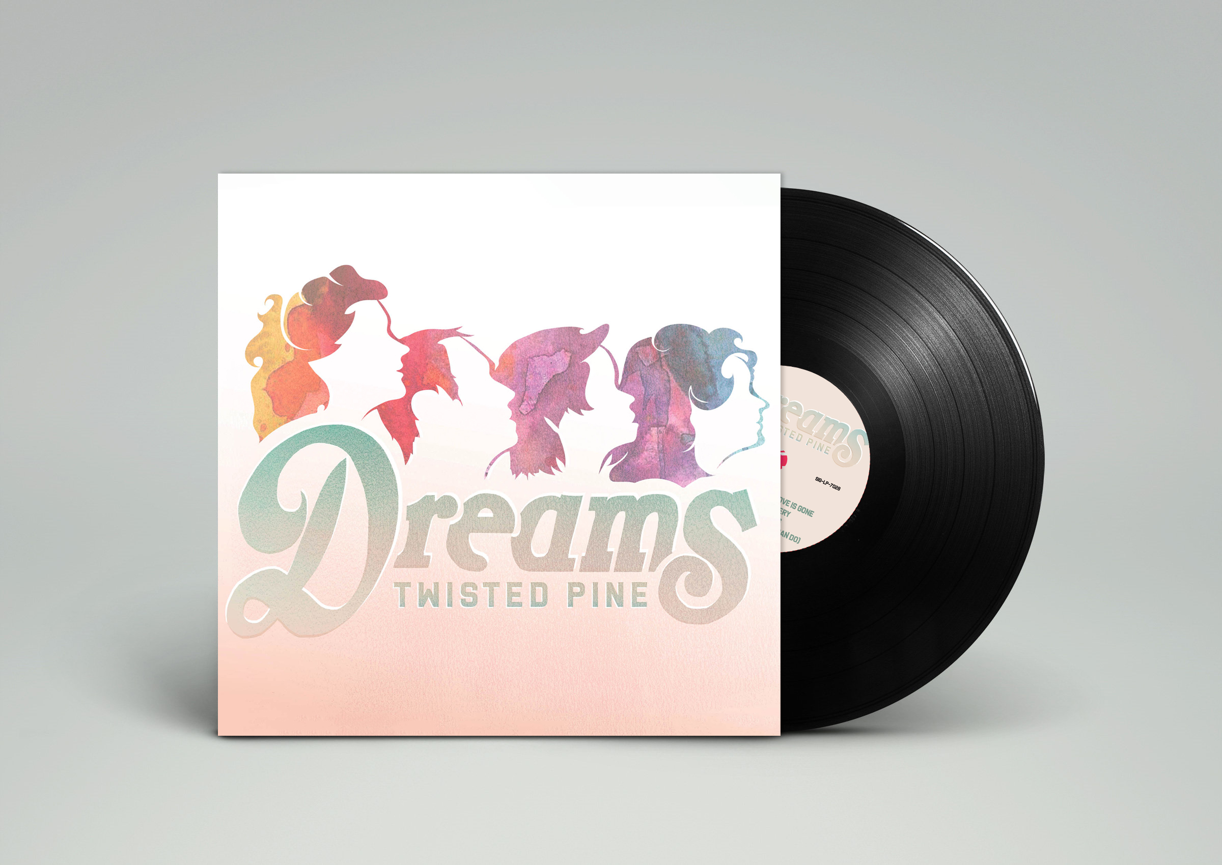DREAMS ON VINYL