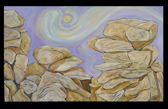Erosion : Wind