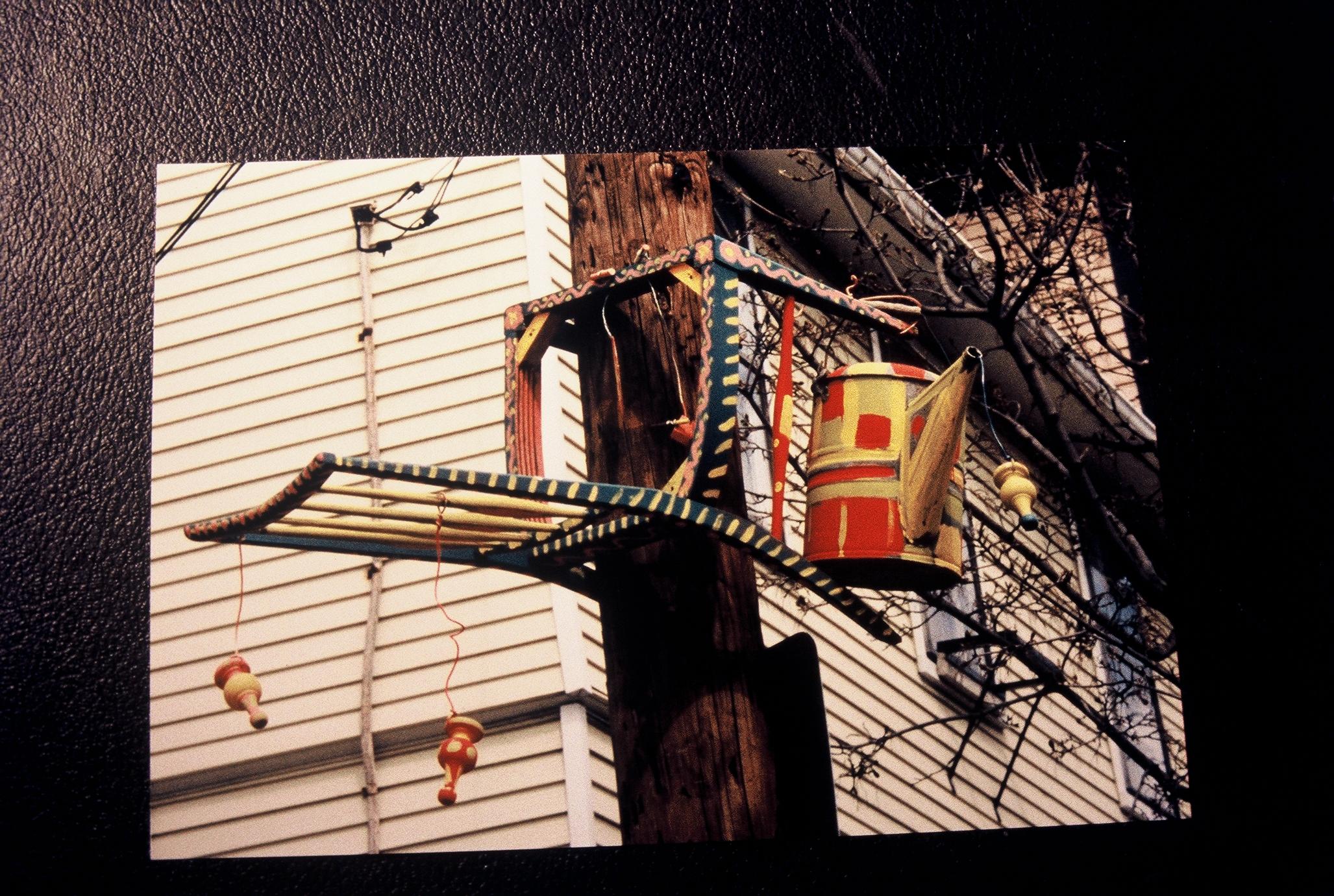 High Wire Hieroglyphs, 1989-2000