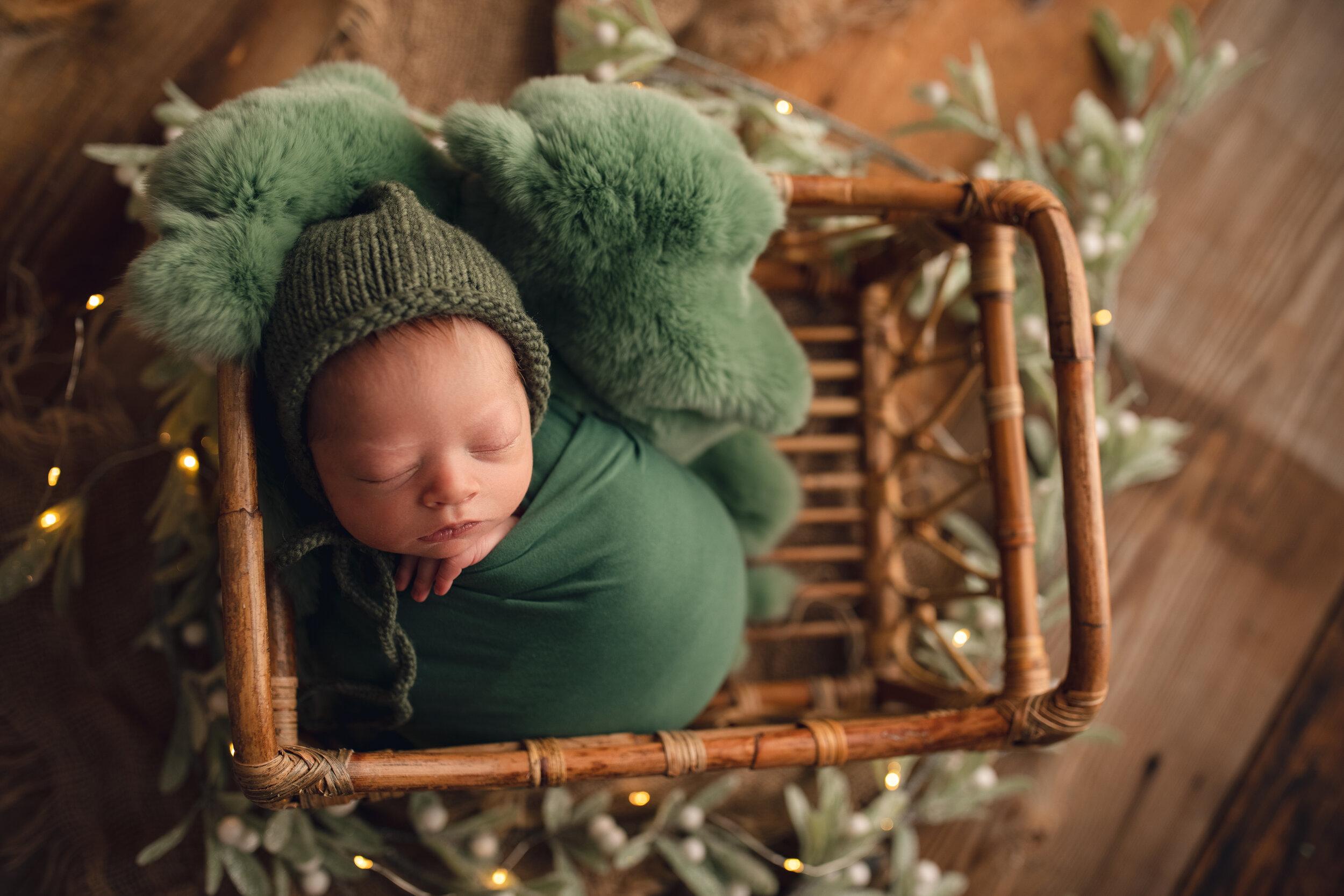Arvada Newborn Photographer Newborn Session