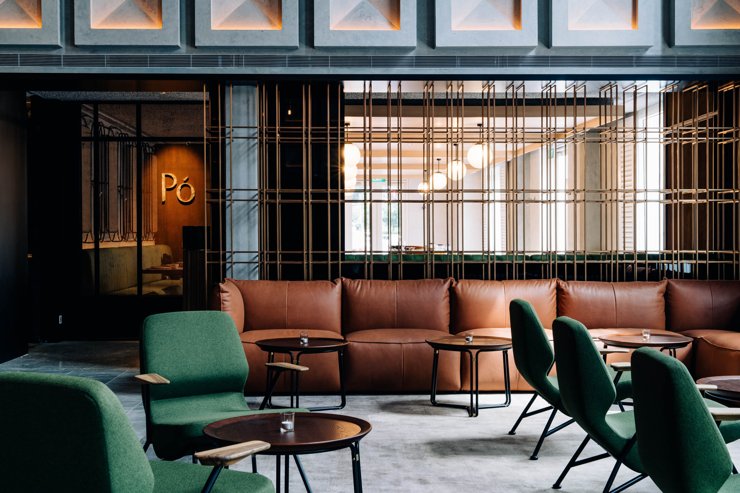 Client  Monocle Magazine  Project  The Warehouse Hotel  Location  Singapore  Year  2016
