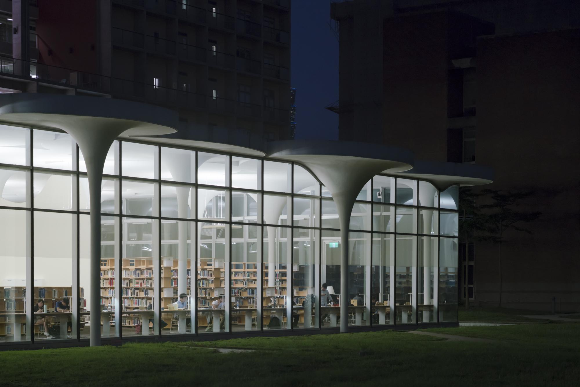 National Taiwan University — Studio Periphery