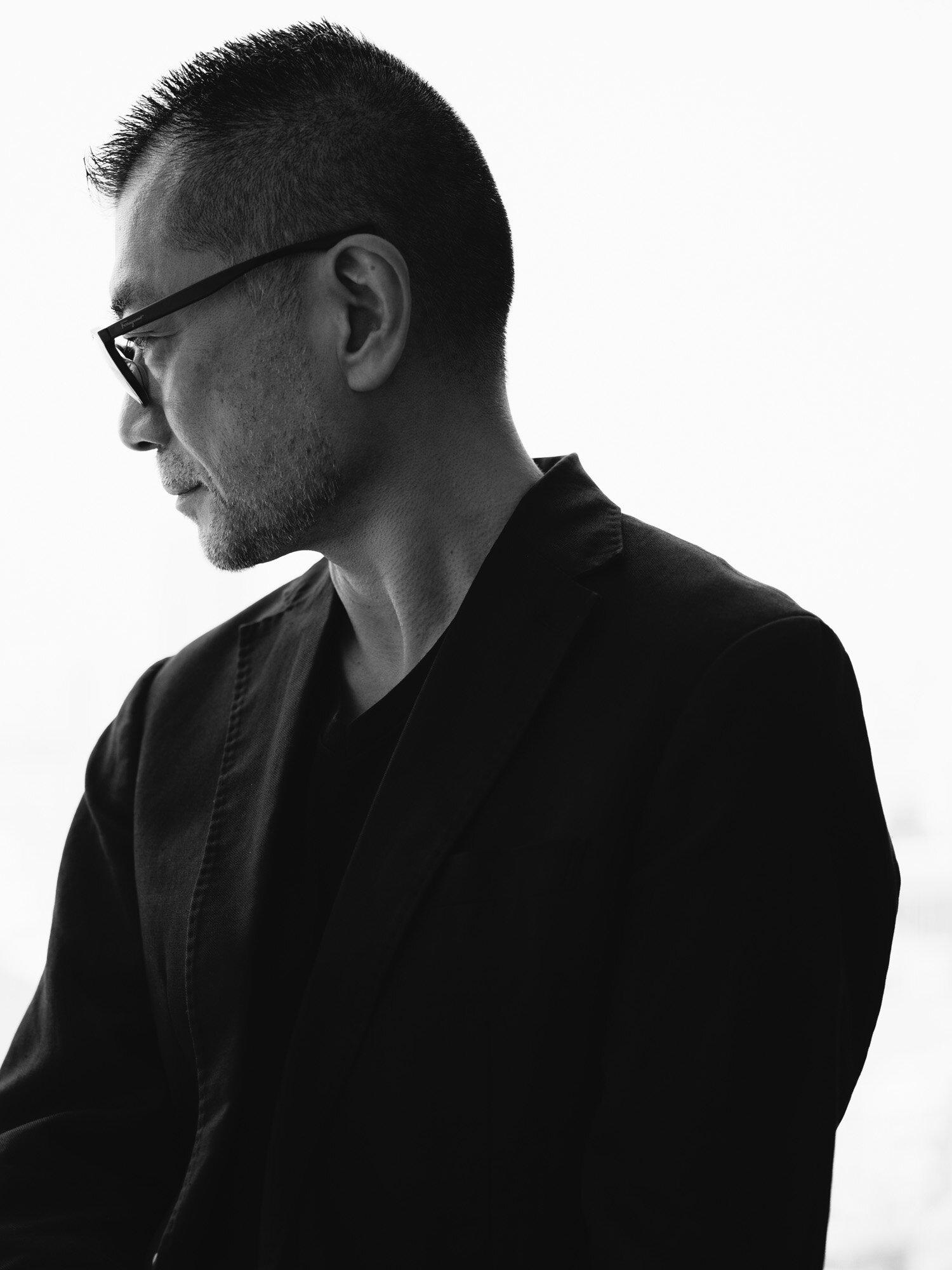 Pomeroy Studio - Portraits - Yoshi Shimada - 1.jpg