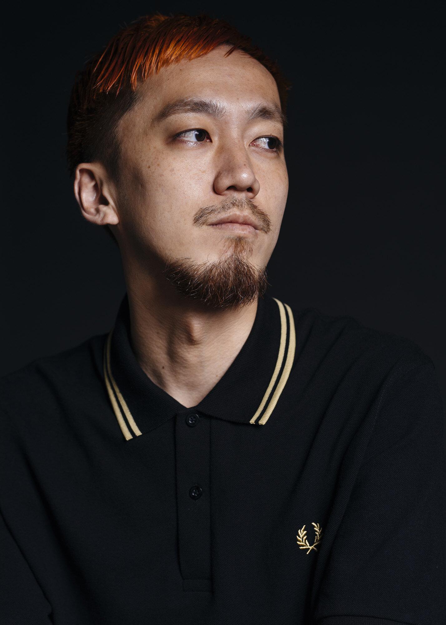 Fred Perry - Koji Kawasaki - 1.jpg