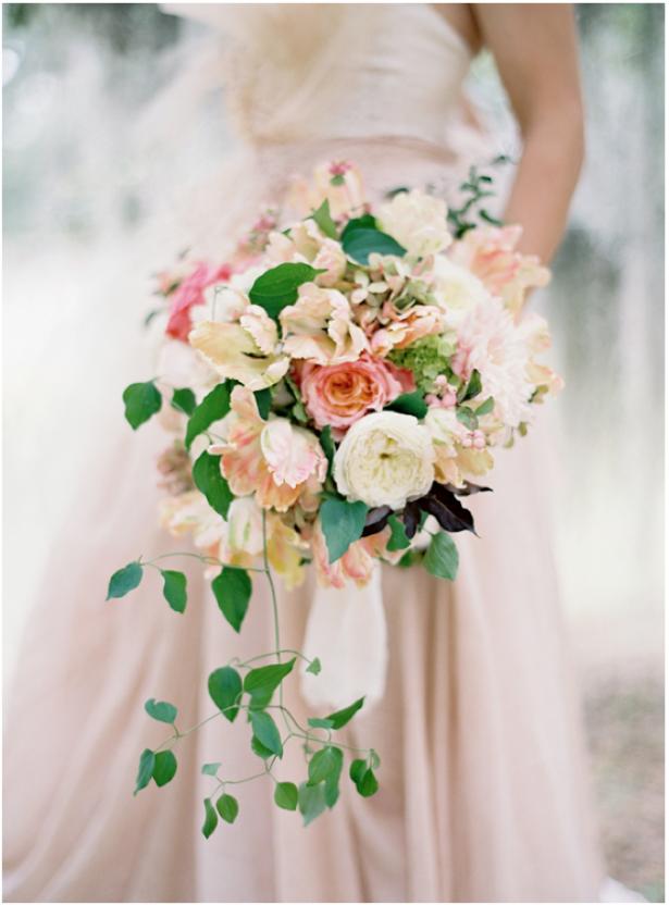 Kensington Real Weddings