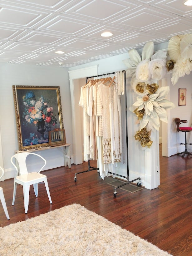 Atlanta Bridal Shops- The Sentimentalist