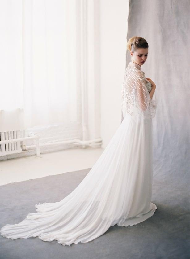 Bridal accessories that shine - Carol Hannah