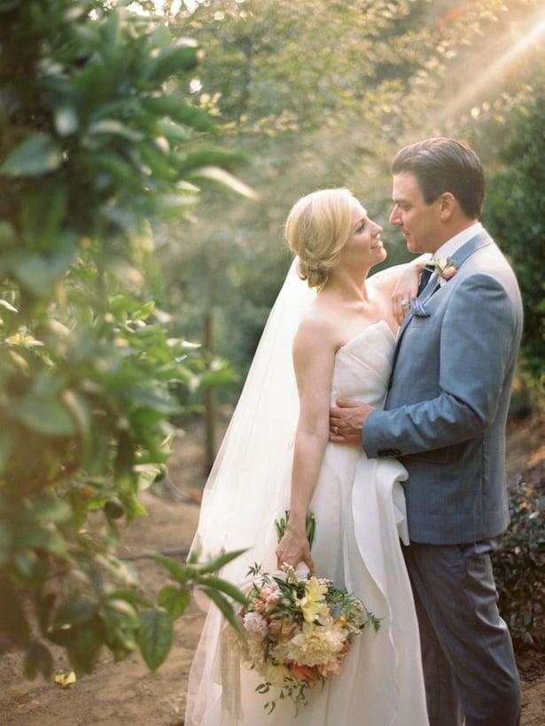Carol Hannah real wedding Poplar gown 2