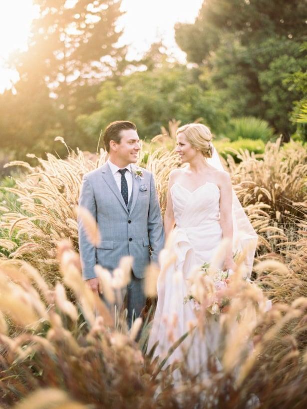 Carol Hannah real wedding Poplar gown 4