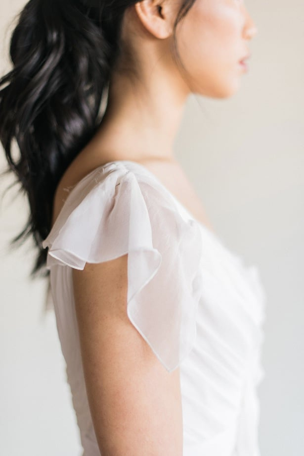 Winter Bridal Inspiration with Rustic White- Carol Hannah Monticello gown