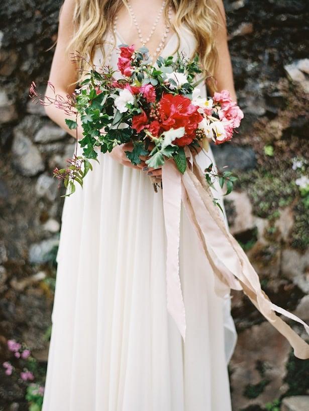 Carol Hannah Celestine Wedding gown - Inspiration shoot in Nepal