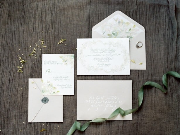 Carol Hannah Celestine Real Wedding Inspiration- Chelsea Q. White Photography