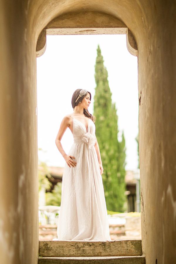 Carol Hannah L'Elysee by Mike Larson in Tuscany 2.jpg