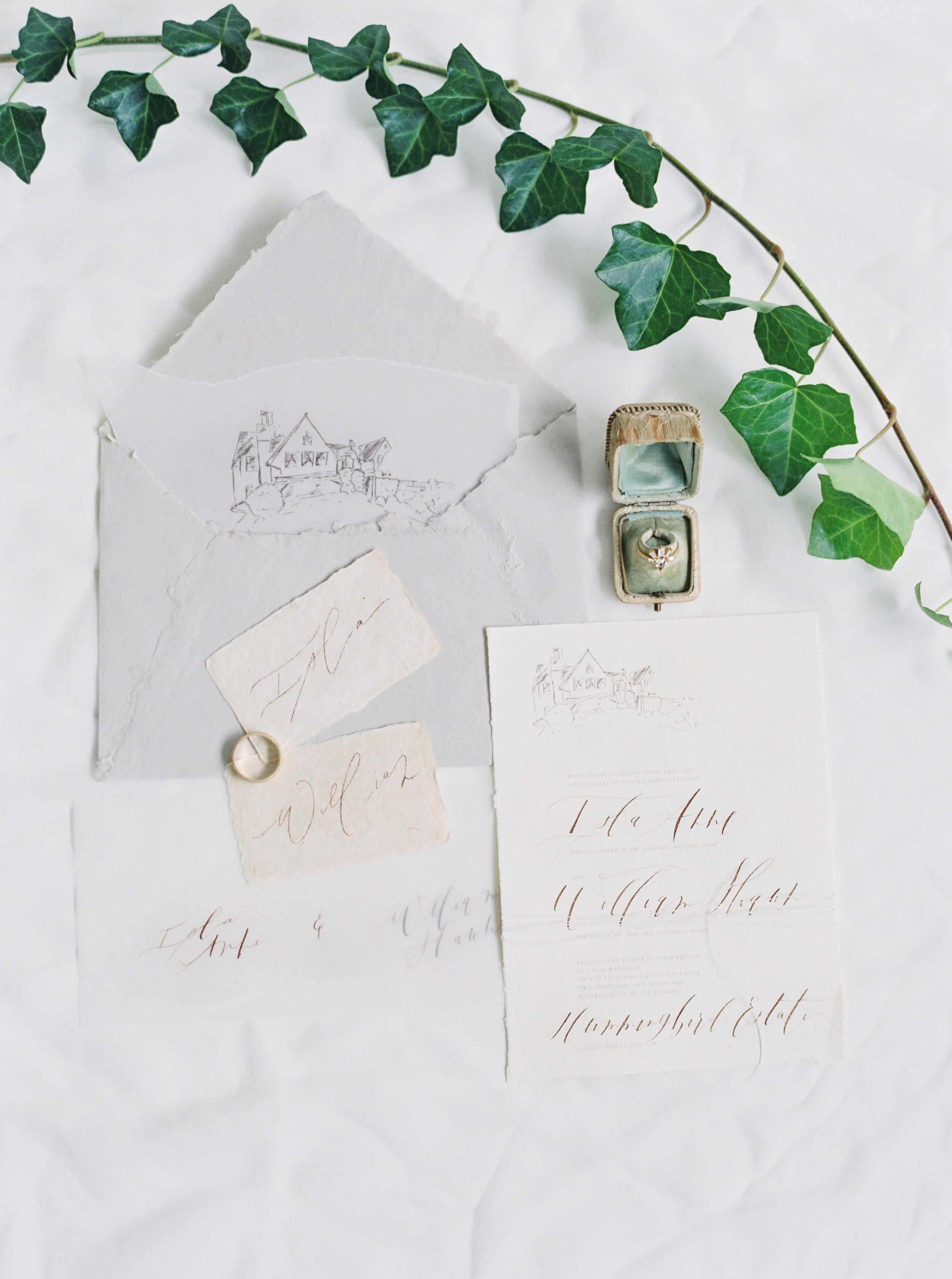 Draped grecian one shouldered flowy wedding gown - Carol Hannah Artemisia-110.jpg