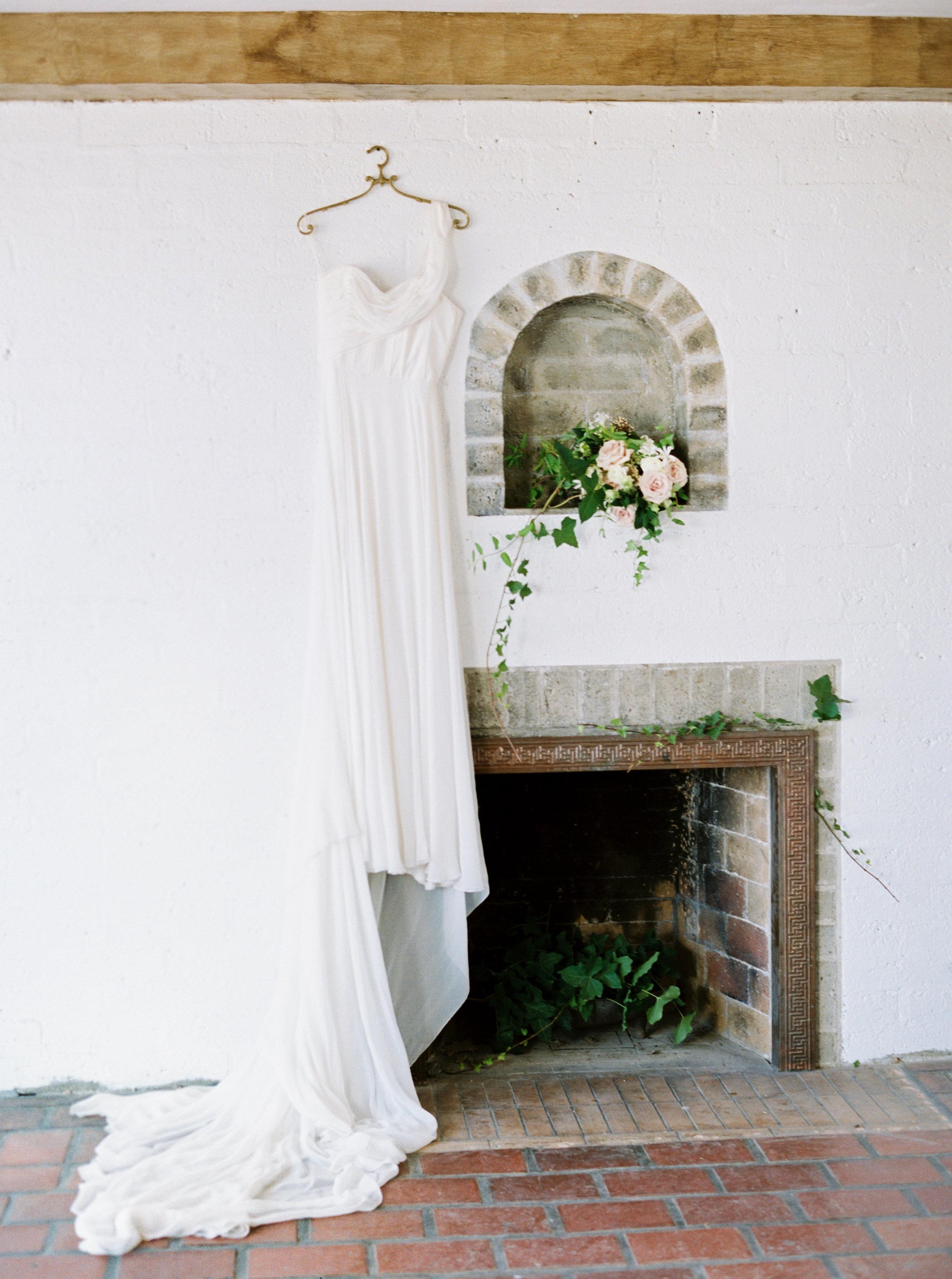 Draped grecian one shouldered flowy wedding gown - Carol Hannah Artemisia-125.jpg