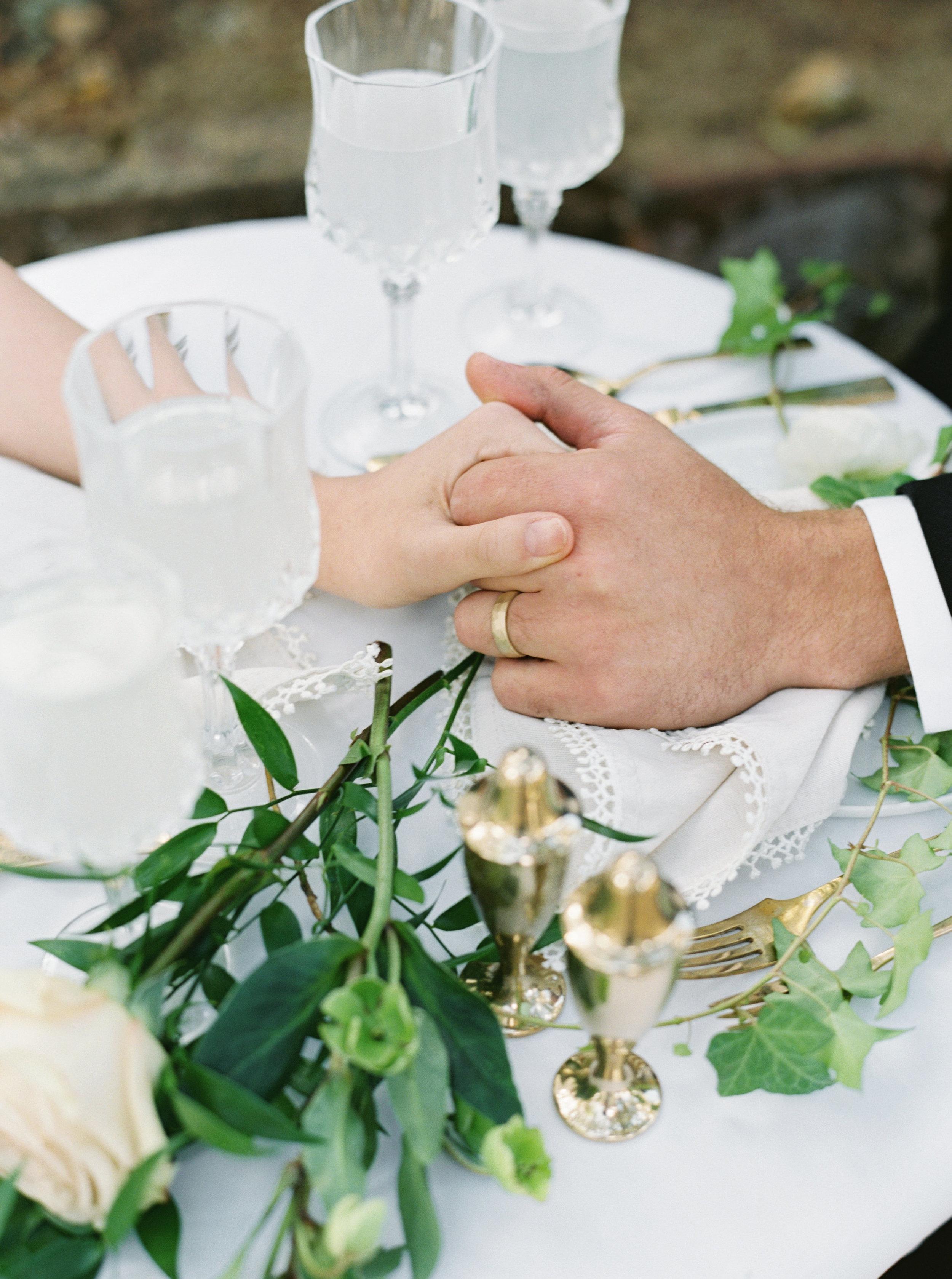 Draped grecian one shouldered flowy wedding gown - Carol Hannah Artemisia-195.jpg