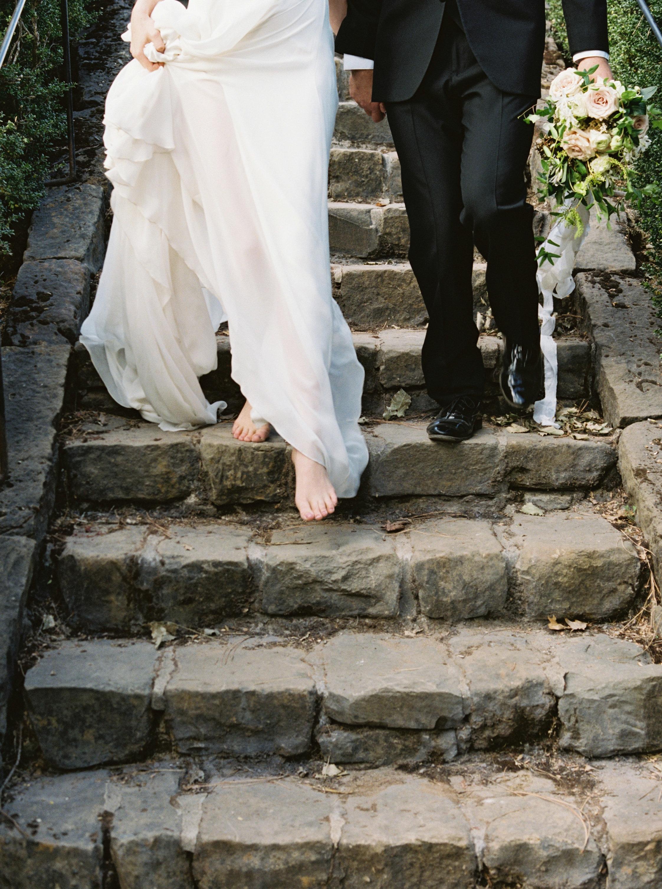 Draped grecian one shouldered flowy wedding gown - Carol Hannah Artemisia-209.jpg