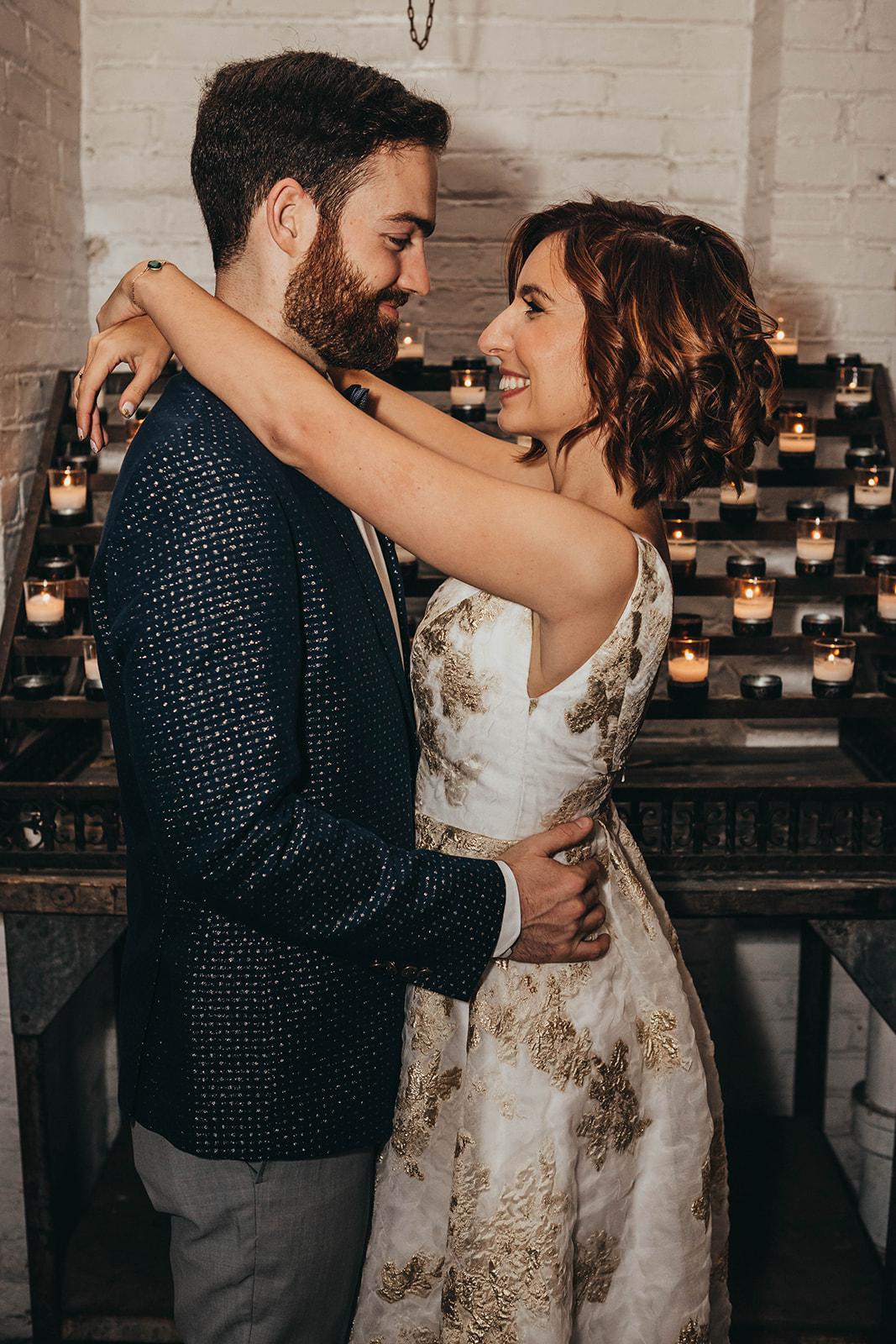 gold and white rehearsal dinner dress ideas ny wedding dress designer-34.jpg
