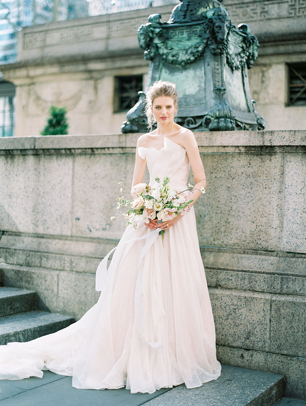 alla prima draped linen wedding gown at new york public library13.jpg