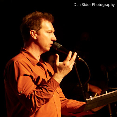 Dave LeMieux - Blue Gospel Scripts Writer - MTM Executive DirPaul, Vocals, KeysA worship leader, recording artist, and award-winning songwriter, Dave lives with his wife (Tina), two children, two puppies, and parents-in-law. He served as Worship Arts Pastor at Colorado Community Church for 14 years before resigning to co-found and launch MTM. Now his favorite thing is to travel to Israel! His love of words predates his teen years, thanks to countless epic Boggle games with his grandmother. Dave has written or co-written over 300 songs, and his favorite artists are Take 6, Charlie Wood (Memphis), and the Wood Brothers.