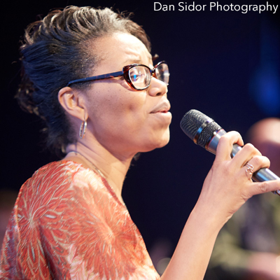Katesha Campbell - Set Design - VocalsKatesha's love of music and singing has taken her all over the country and internationally spreading the Gospel. She works and serves most often in her ministries of passion: Music, Women, Spiritual Wellness, and Creative Arts. Acting and writing round out her resume. Katesha is a fun-loving, crazy-cool foodie with a brilliantly beautiful, talented daughter who dances in LA and smuggles her mommy In-N-Out Burger when she can. She most loves to listen to Yolanda Adams.