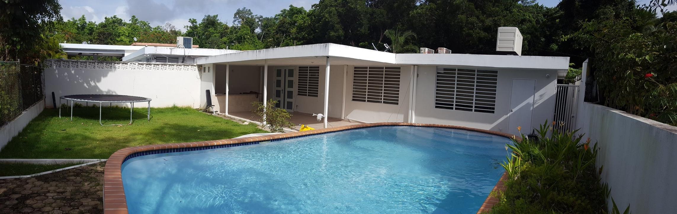Terraza Rio Piedras One Studio Llc