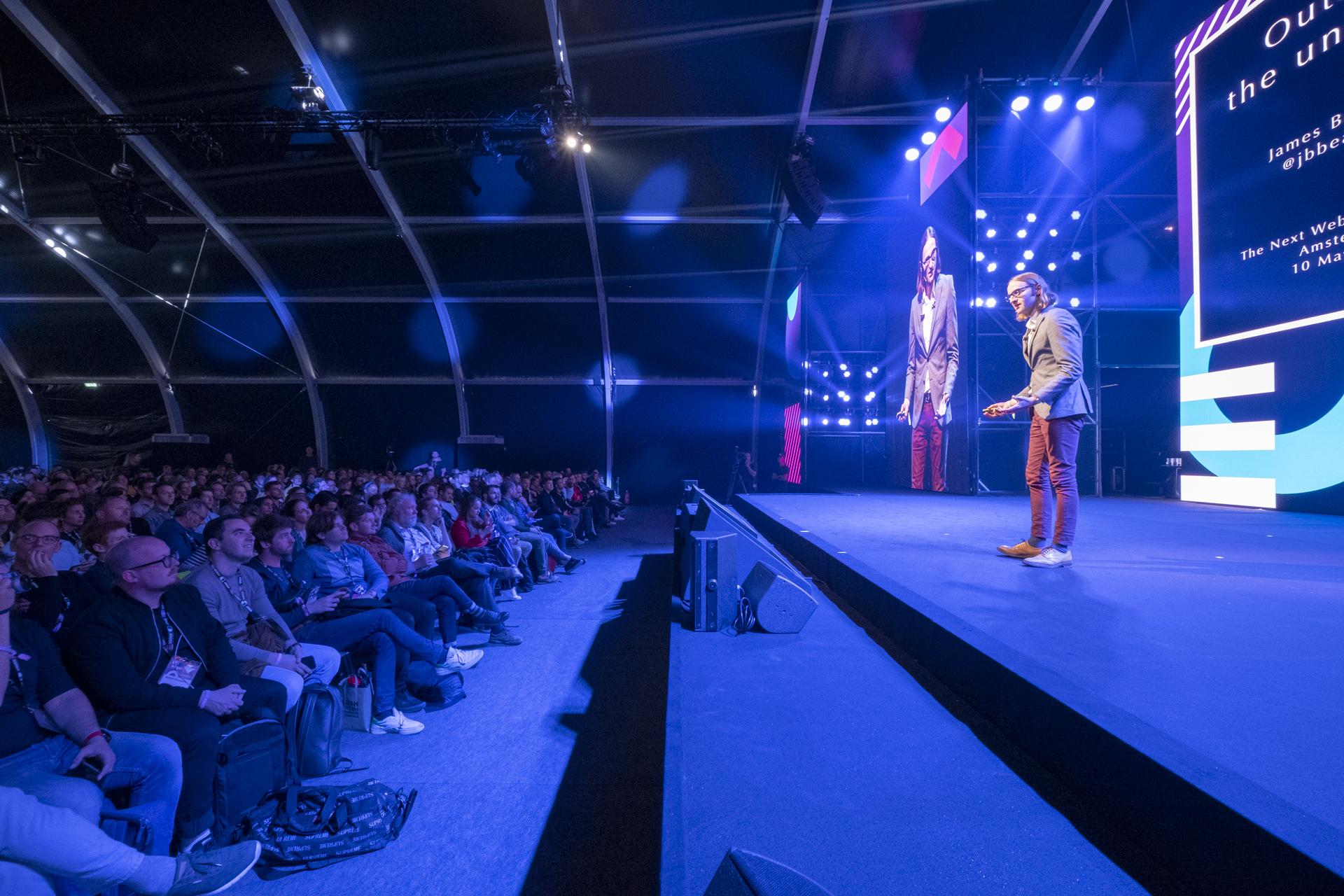 TNW 2019 - Amsterdam, The Netherlands - 10 May 2019 - Image copyright Dan Taylor - dan@dantaylorphotography.com-228.jpg