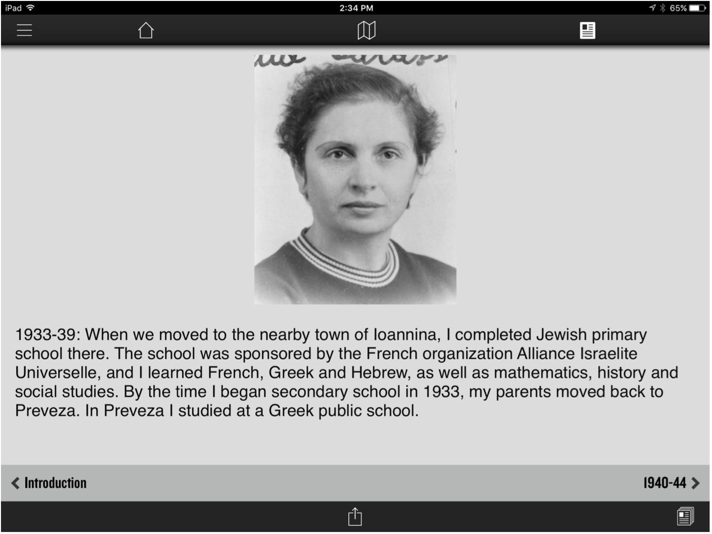 holocaust app 1