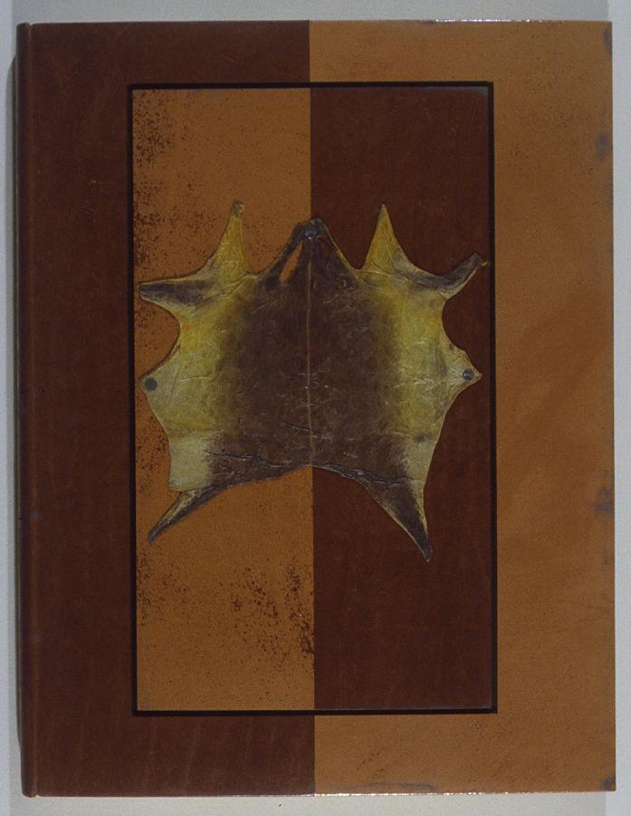 Leroux, 1981.Les Transparents by René Char (Alès: PAB [Pierre André Benoit], 1967)