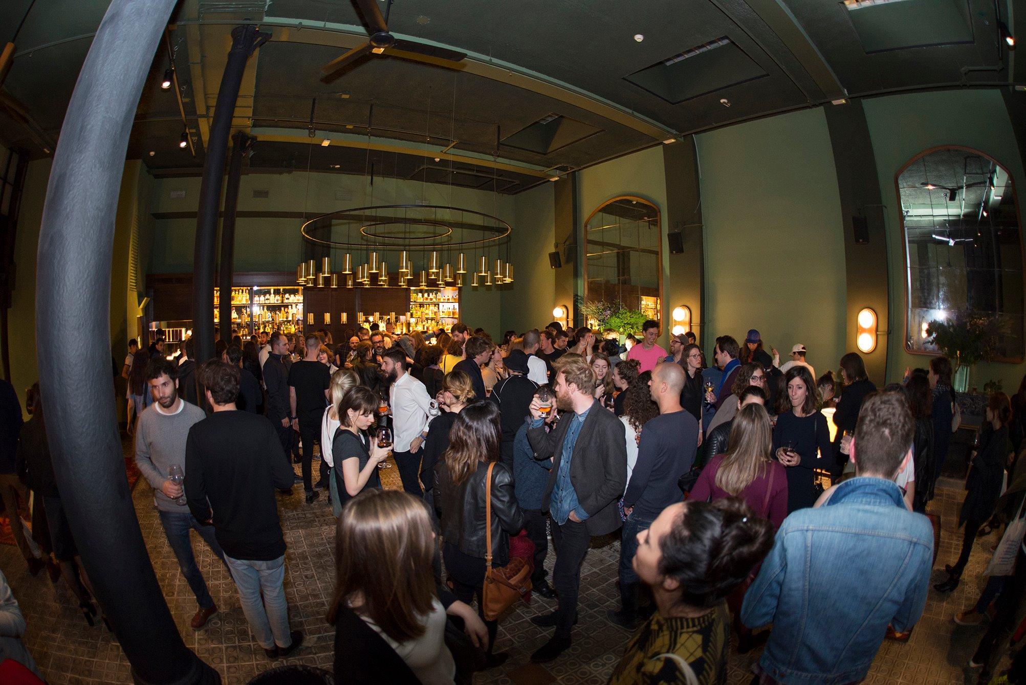 Photo: IAM Weekend 16 Closing Party at  Casa Bonay