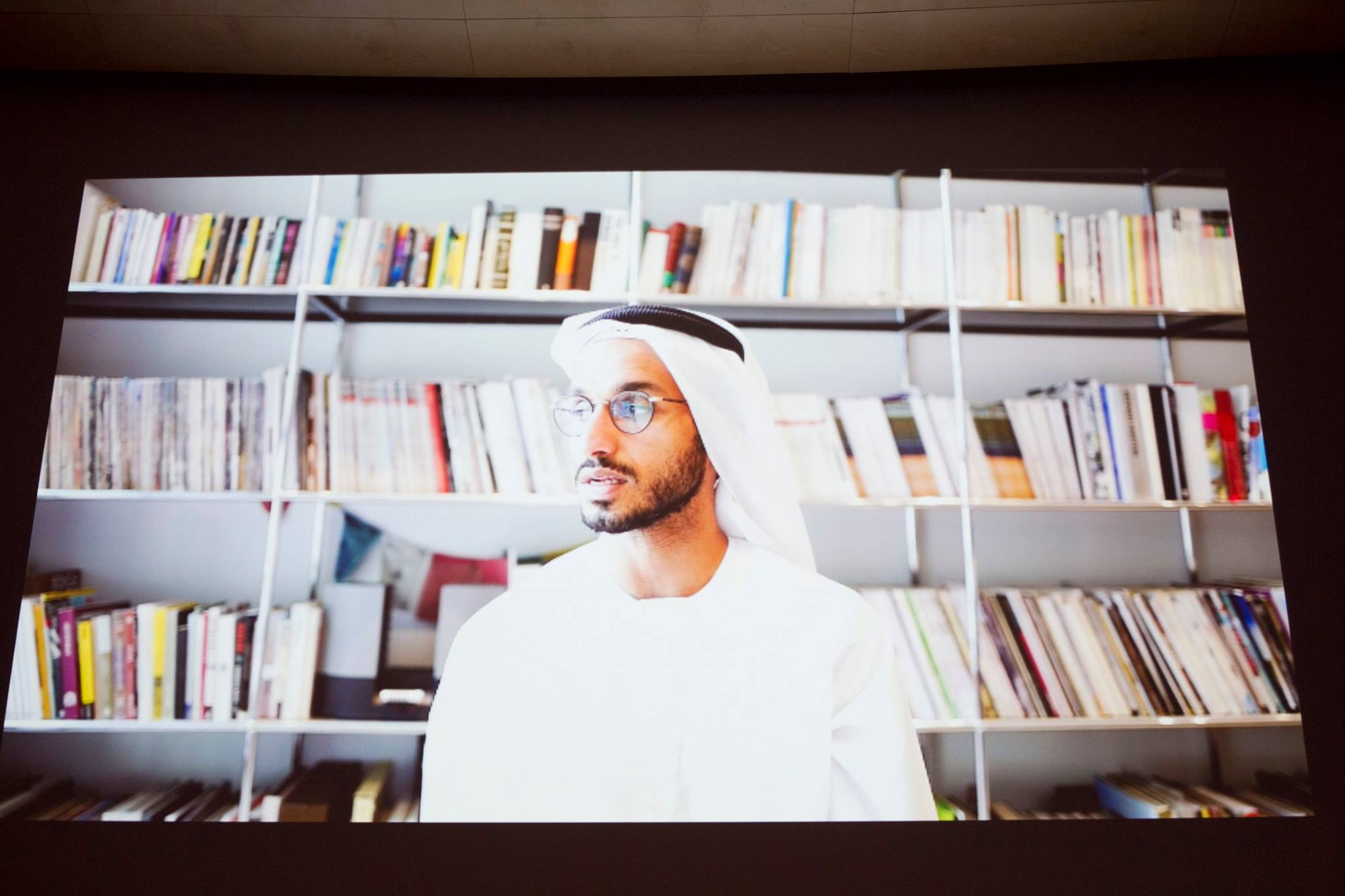 Ahmed & Rashid Bin Shabib
