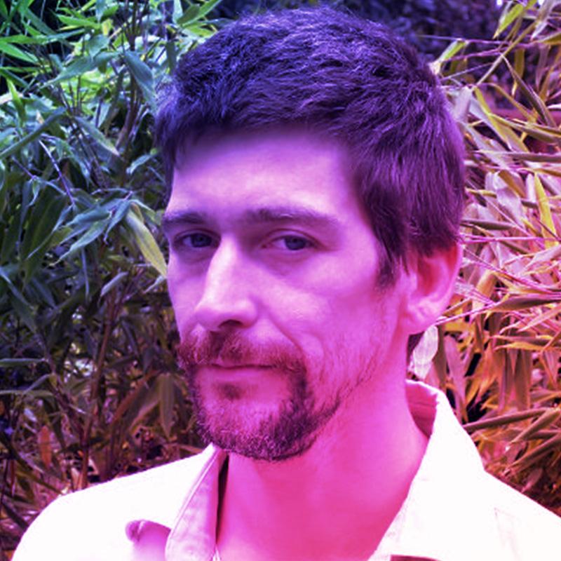 Kris De Decker - Writer / Creator and author of Low-Tech Magazine🌍 Barcelona