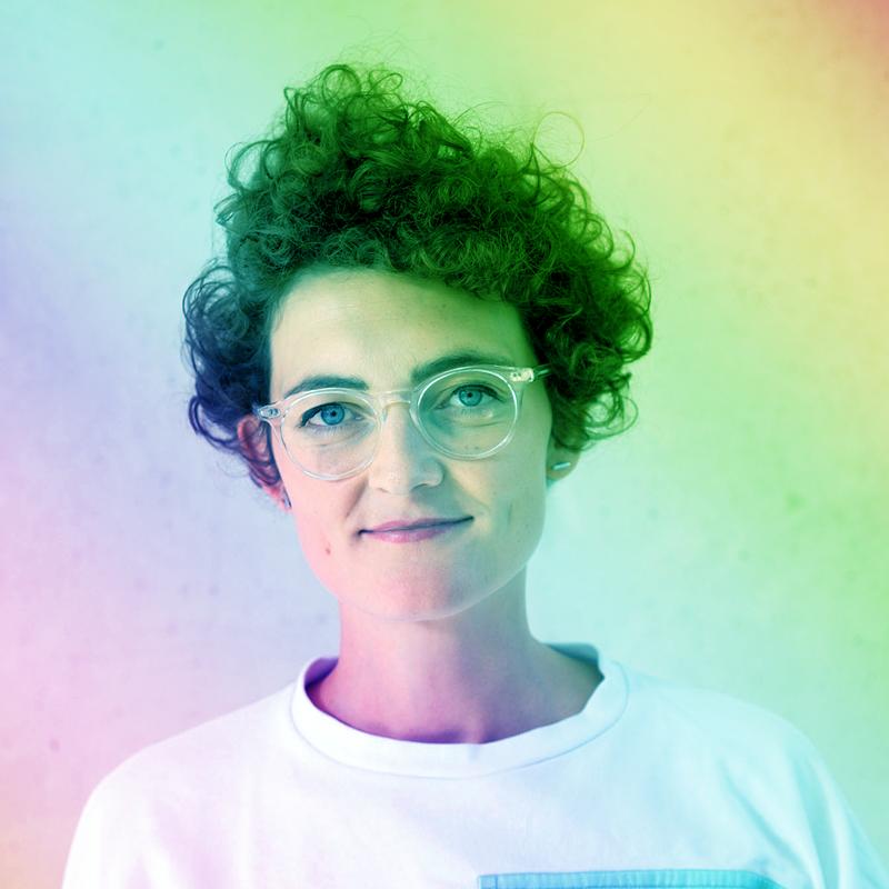 'Digital Self' Workshop by Joana Mateus / Cached Collective - Designer🌍 Lisbon