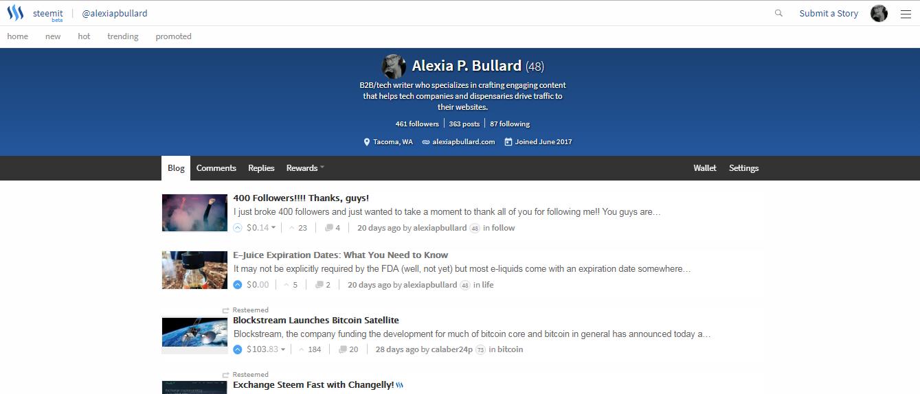 Affordable Dispensary Marketing Strategies || Alexia P. Bullard || Tacoma Business Writer || www.alexiapbullard.com