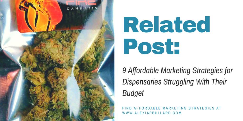 best ways to market cannabis business online free