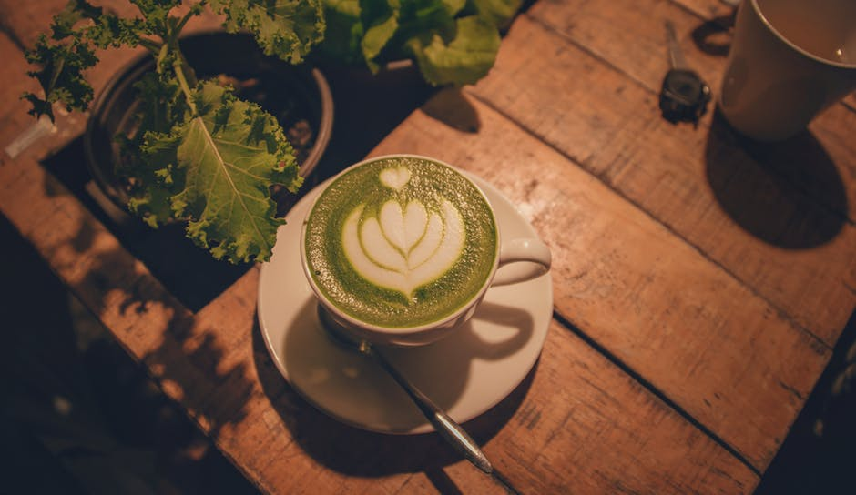 cannabis and coffee pairing