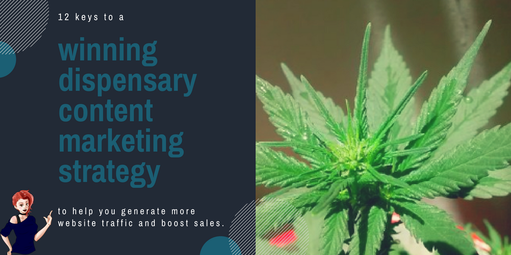 Click to learn how creating targeted content will boost your 4/20 marketing efforts and sales