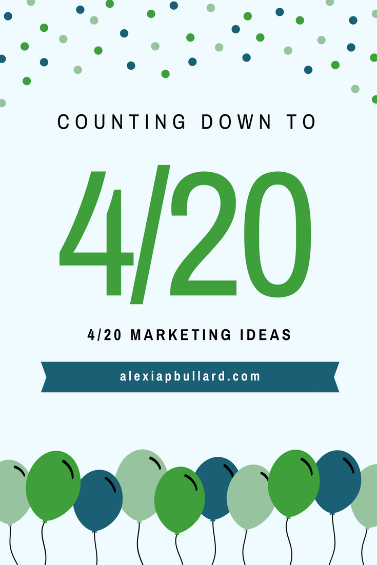 Busy Dispensary Owner's Guide to 4/20 Marketing | Booklexia