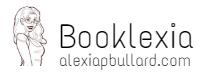 Booklexia Content Marketing || alexiapbullard.com