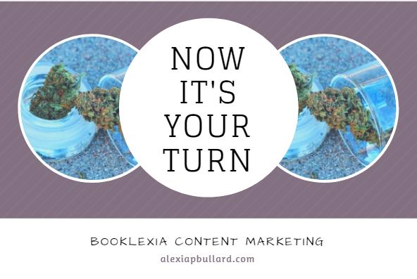 15 Content Marketing Tactics For More Website Traffic, Booklexia Content Marketing