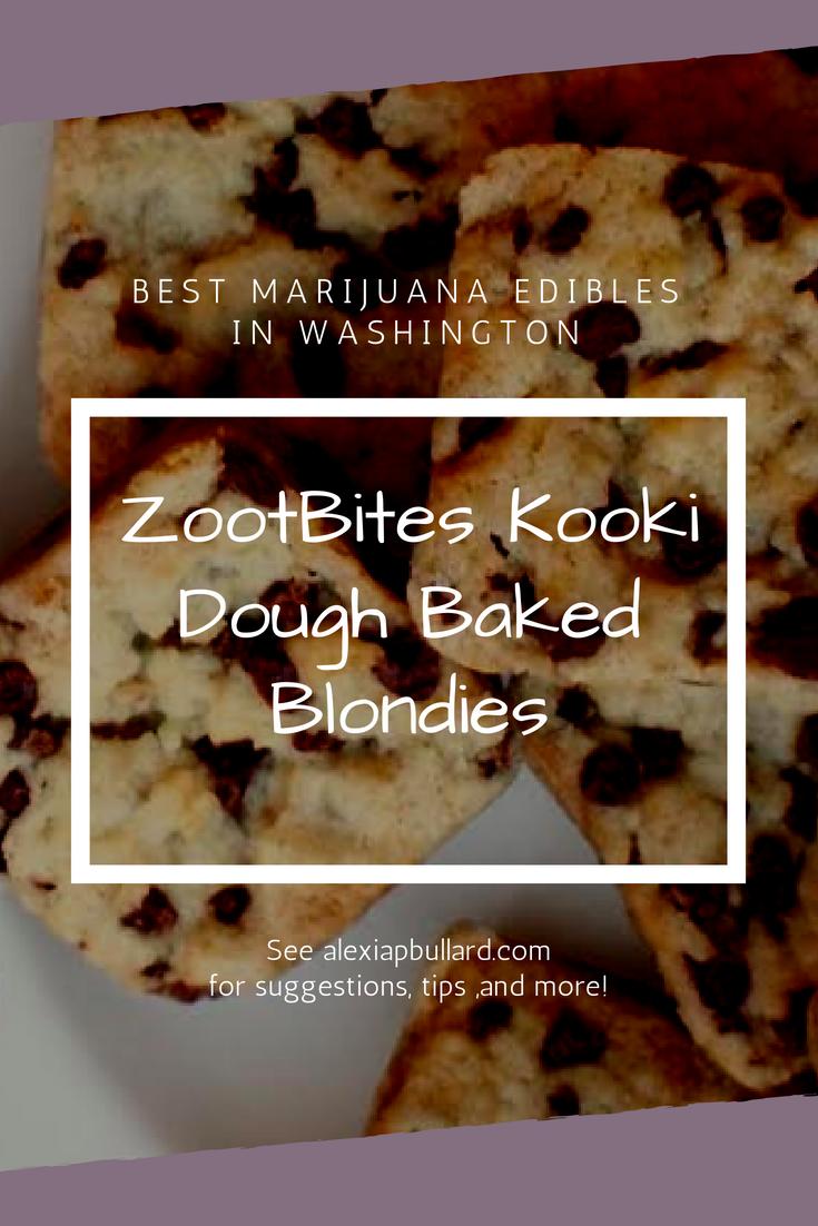 Best Marijuana Edibles in Washington   Booklexia Content Marketing