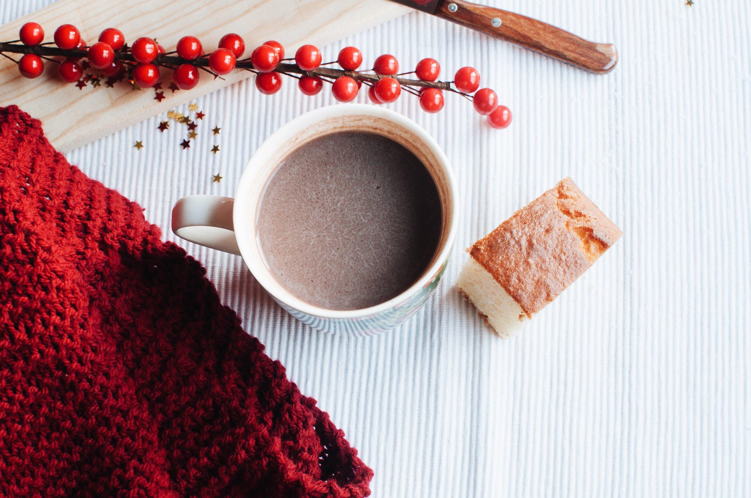 CBD Hot Chocolate Recipe | Booklexia Content Marketing , cannabis content marketing, cannabis writer
