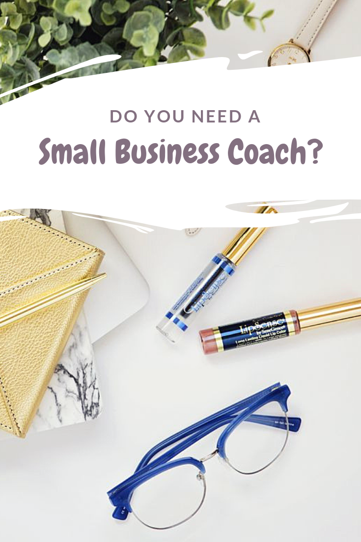 Do You Need a Small Business Coach?    Booklexia Content Marketing