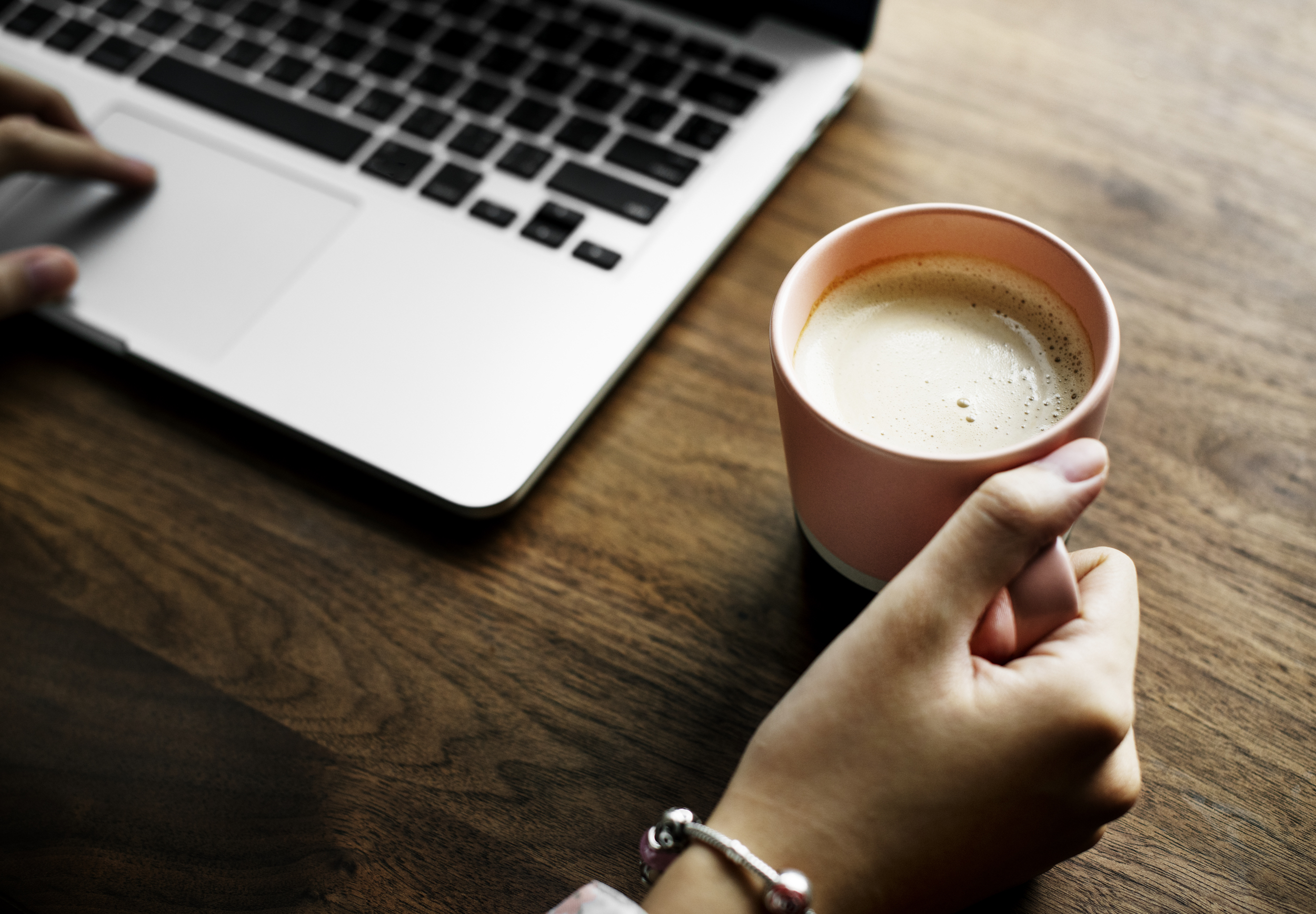Your business needs a blog. Here's why.