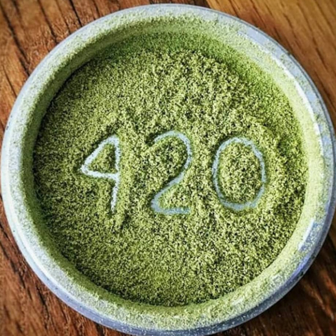 Ways to Use Kief  Booklexia Content Marketing, cannabis content marketing, California cannabis marketing