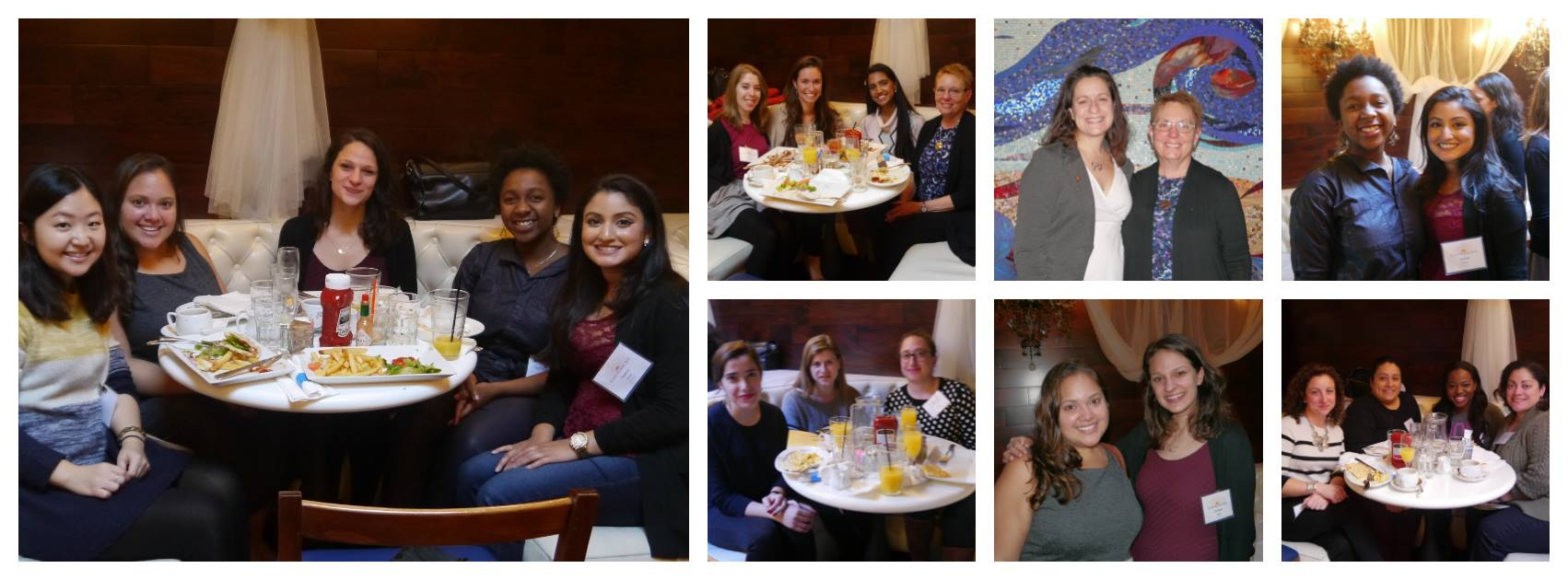 Join other CRS women to network, know what others are up to and celebrate.View the event on  Facebook here.